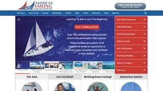 American Sailing Association (ASA)